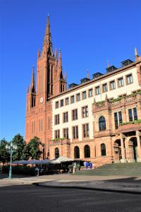 Versicherungsvertreter Wiesbaden